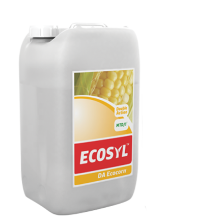 Da ecocorn bottle product listing